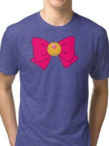 Sailor Moon Bow Tri-blend T-Shirt