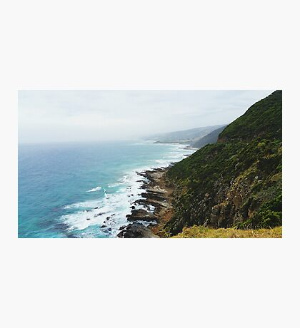 The Great Ocean Road Photographic Print