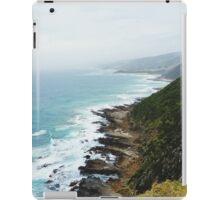 The Great Ocean Road iPad Case/Skin
