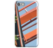 Rougarou  iPhone Case/Skin