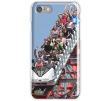Magnum XL200 iPhone Case/Skin