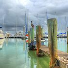Before the Storm by JohnDSmith