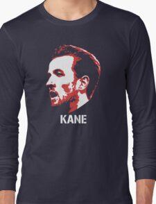 Harry Kane Tottenham Hotspurs England 2 Long Sleeve T-Shirt