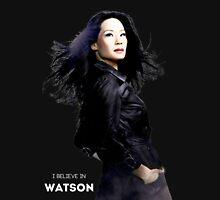I Believe in Watson Unisex T-Shirt