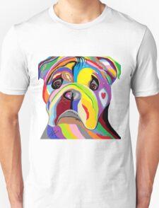 BULLDOG Unisex T-Shirt