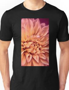 Dahlia in Bloom Unisex T-Shirt