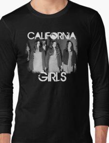 Manson Girls Long Sleeve T-Shirt