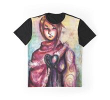 Lord of the Broken Heart Graphic T-Shirt