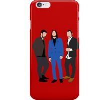 30 STM iPhone Case/Skin