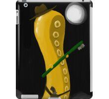 Sheriff Yella Tentacle iPad Case/Skin