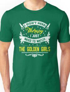 Watch The Golden Girls Unisex T-Shirt