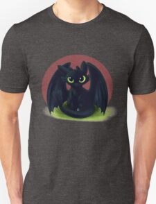 Baby Toothless Unisex T-Shirt