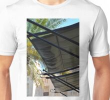 Solar canopy detail. Unisex T-Shirt