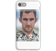 lil kev iPhone Case/Skin