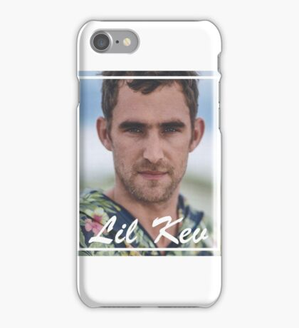 lil kev iPhone Case/Skin
