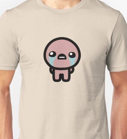 The Binding of Isaac, old school Isaac Unisex T-Shirt