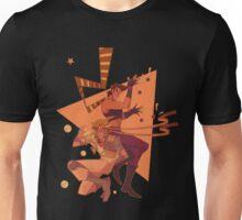 Bloody stream Unisex T-Shirt
