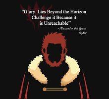 Glory Lies Beyond the Horizon Unisex T-Shirt