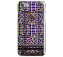 Psychedelic. iPhone Case/Skin