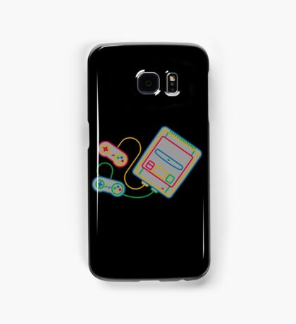 Retro Gamer Samsung Galaxy Case/Skin
