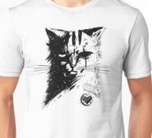 Stray Cat Unisex T-Shirt