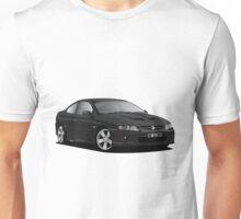 Monaro CV8Z - Phantom Mica Unisex T-Shirt