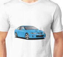 Monaro CV8Z - Turismo Mica Unisex T-Shirt