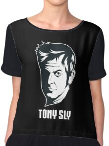 Tony Sly Chiffon Top