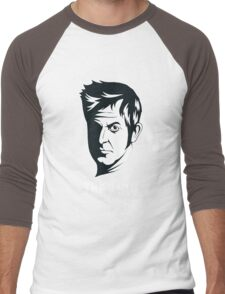Tony Sly Men's Baseball ¾ T-Shirt