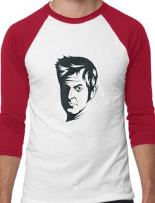 Tony Sly Men's Baseball ¾ T-Shirt