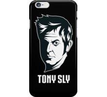 Tony Sly iPhone Case/Skin