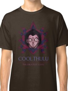 Coolthulu - The Greatest Cool Classic T-Shirt