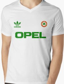 Euro 2016 Football - Ireland Mens V-Neck T-Shirt