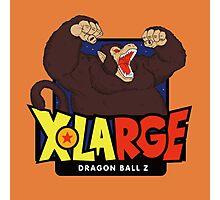 X-Large x Dragon Ball Photographic Print