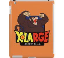 X-Large x Dragon Ball iPad Case/Skin