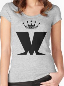 Mad..Mad..Madness Women's Fitted Scoop T-Shirt