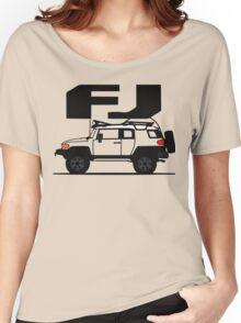 FJ Women's Relaxed Fit T-Shirt