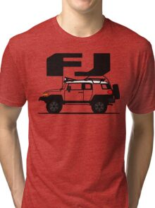 FJ Tri-blend T-Shirt