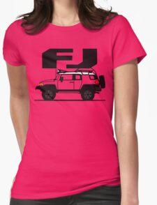 FJ Womens Fitted T-Shirt