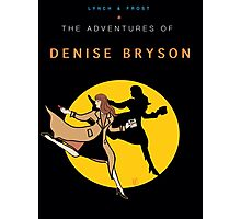 Denise Bryson Photographic Print
