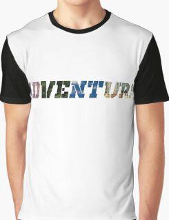 Aventure Graphic T-Shirt