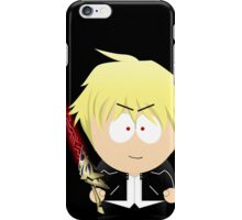Gilgamesh South Park iPhone Case/Skin