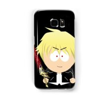 Gilgamesh South Park Samsung Galaxy Case/Skin