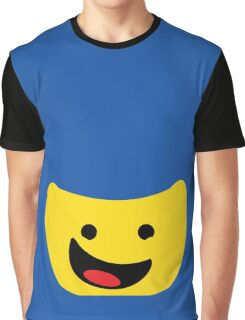 SPACESHIP...I mean Benny Graphic T-Shirt
