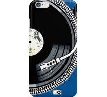 12Inch Vynil iPhone Case/Skin