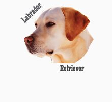Dog breeds - Labrador Retriever Unisex T-Shirt