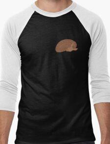 Oh Deer, Oh Deer Men's Baseball ¾ T-Shirt