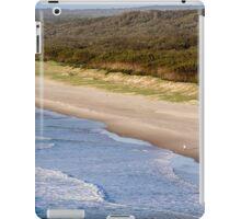 Stradbroke Island iPad Case/Skin