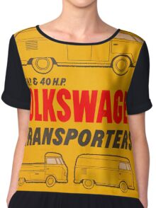 Volkswagen Kombi Workshop Manual Chiffon Top