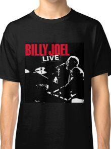 billy joel in live concert soenda Classic T-Shirt